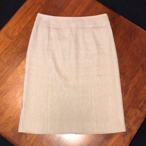Antonio Melani Pencil Skirt